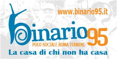 Binario 95, Centro Polivalente per persone senza dimora
